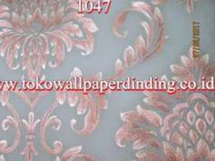 Pusat Agen  Wallpaper Tangerang