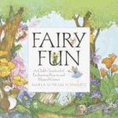 Fairy Craft Books and Kits: Fairy Fun