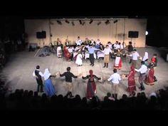 Κρήτη - Μαλεβυζιώτικος Πηδηχτός Folk, Dance, Songs, Traditional, Concert, Videos, Music, Crete, Greece