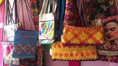 ¡Gran variedad de bolsas!