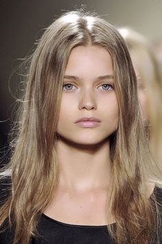 Sand Hair, le nouveau gris
