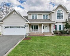 Oakdale, $619,990  BACK ON MARKET! Stunning Young Colonial Bordering A Nature Preserve On Byron Lake Park, This Home Offers Privacy Galore. Beautiful Gourmet Kitchen, Sparkling Floors Throughout, Formal Dining Room, Spacious Living Room With Elegant Fireplace. Walk Out To An Out Door Kitchen, Gas Fire Pit. Beautiful Custom Designed Patio. Complete Summer Entertaining!