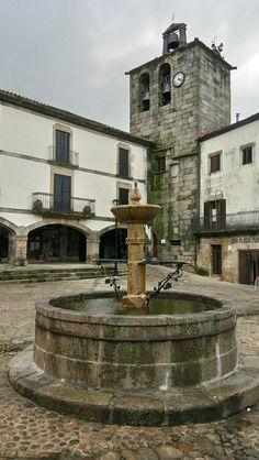 Montemayor del Río, España