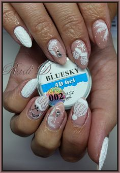 Blog about nail art, nails and from time to time something else ^-^