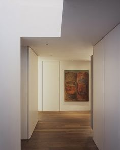 Penthouse, South Kensington, London_ Guard Tillman Pollock  architects