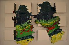 The Outbreak Series 2 by Laura Ana Maria Iosifescu Original Artwork, Original Paintings, Buy Paintings, Limited Edition Prints, Online Art, Sculptures, Art Prints, Wall Art