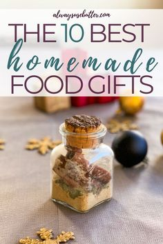Chai Latte Spice Mix These 10 homemade food gifts are the perfect treat for your families and friends for the holidays. Best Christmas Recipes, Christmas Food Gifts, Iced Tea Recipes, Brunch Recipes, Easy Recipes, Coconut Butter Recipes, Chai Tea Recipe, Latte Recipe, Vanilla Chai Tea