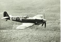 July 9, 1945: An RCAF Supermarine Spitfire from Rivers, Manitoba, photographed the eclipse of the sun for the first time in history, from 34,000 feet.