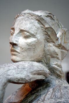 Sculpture Art, Sculptures, Carl Spitzweg, Antoine Bourdelle, Camille Claudel, Piet Mondrian, Pierre Auguste Renoir, Contemporary Sculpture, Paul Cezanne