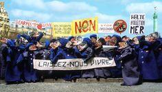 Le Poisson Cache l'Humanité – A-C Becker-Echivard | One360.eu