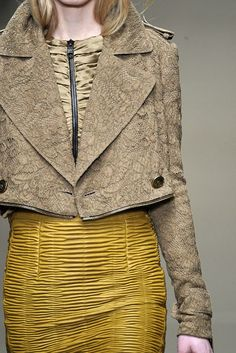 Burberry Fall 2010 Ready-to-Wear Collection Photos - Vogue
