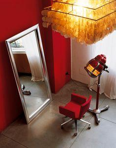 Mad de Kristalia.  Muebles de diseño.