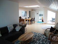 4.5 Zimmerwohnung in Berikon mit Dachbalkon und Kellerabteil in kinderfreundlicher Gegend.