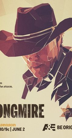 Longmire (TV series 2012-)  Fans are ecstatic that season 3 of the television series based on Johnson's books has finally begun. If you need to catch up, seasons 1 and 2 of the hit A&E series are available on DVD through the ECRL catalog..  Donna Larson, Rush City Branch Librarian