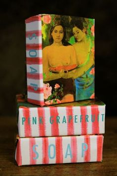 #Tropical #Soap - #Pink #Grapefruit http://www.rockettstgeorge.co.uk/tropical-soap---pink-grapefruit-25010-p.asp