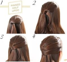 Christmas hairstyles 2016