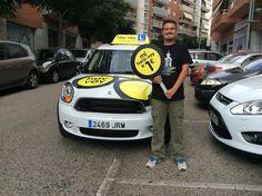 hora-voy de la setmana IVAN VITRAK! #hoyvoy #autoescuela #tarragona