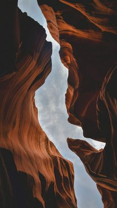 Rock Cave iPhone Wallpaper - iPhone Wallpapers