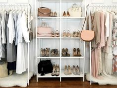 How To Spring Clean Your Closet In 8 Easy Steps — Arteresa Lynn