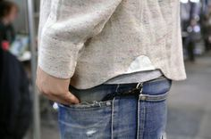 It's all in the details. Jeans denim fashion men tumblr Style streetstyle shirt