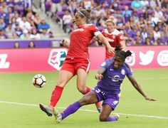 Frustrated Orlando Pride hungry for win over Boston Breakers