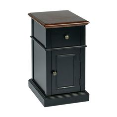 Found it at Wayfair - Oxford Chair Side Table