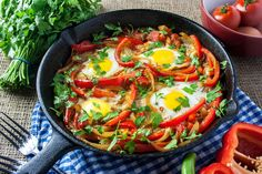 Are you eating the wrong kind of breakfast? To get lots of energy for your morning, include lots of healthy fast and protein.