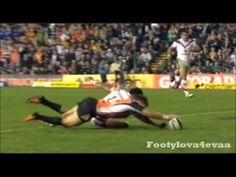 Beau Ryan 2012 - Beau Knows Rugby League