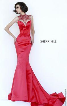 Sherri Hill 32124 Dress - MissesDressy.com