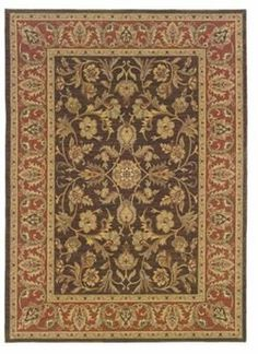 Oriental Weavers 042A2-2.7 x 9.4 Nadira Runner by Oriental Weavers. $469.00. Featuring trend-setting hues of warm redstone, winsome blue, golden sand, deep midnight, and smokey topaz, Nadira pairs modern living with traditional elegance. The collection offers a blend of larger, classical motifs and open fields in a luxurious, 100% wool construction. Using Sphinx's innovative cross-woven technology, each rug in the collection showcases up to 55 colors and employs a special sp...