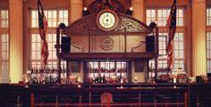 Steam & Rye: Cocktail & Restaurant (Aldgate)