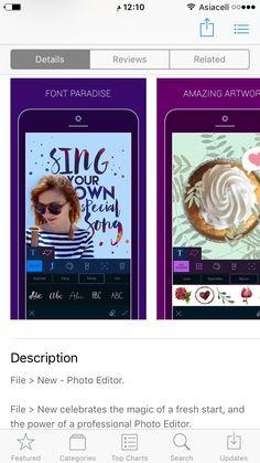 أفضل برامج التصميم للفيديو على هواتف ابل اقتنها الان Quik  GoPro Video Editor