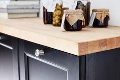 IKEA Kitchen worktops