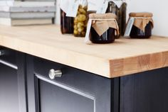 IKEA Kitchen worktops