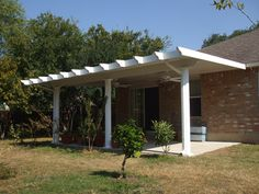 The Undercover Co - Products Aluminum Pergola, Undercover, Outdoor Structures, Products, Gadget