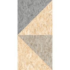Chipboard Multi 59.3cm x 119.3cm - Quirky Tiles – Baked Tiles
