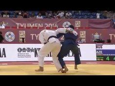 tani otoshi / ko soto gake compilation in competition