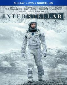 COMING SOON - Availability: http://130.157.138.11/record= Interstellar Blu-Ray Movie