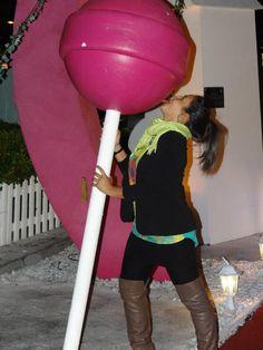 #lollipop #pink #madamez