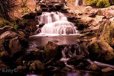 Landscape Water Fall #water #landscape #photography #nature #waterfall
