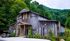 The barn at chestnut springs. I'm glad we got married. Beautiful inside and out.