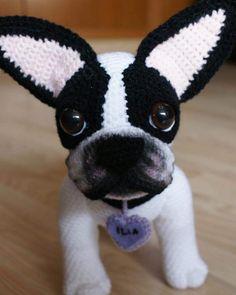 bulldog – Amigurumi Patterns   295x236