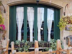 Larnaca Cyprus  Mediterranean window Cyprus Holiday, Windows, Curtains, Home Decor, Blinds, Decoration Home, Room Decor, Draping, Home Interior Design
