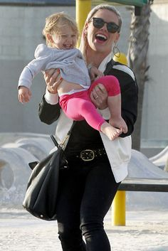 P!nk and Willow :)