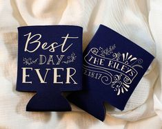 Wedding Favors Best Day Ever Best Day Ever Wedding Favors Custom Favors Personalized Wedding Gifts Housewarming Party Favors 1368 by SipHipHooray