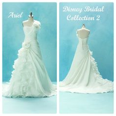 Disney Bridal Collection