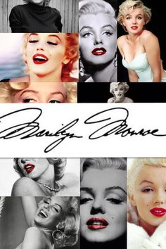 Marilyn Monroe Wallpaper shared by Kierra Nicole