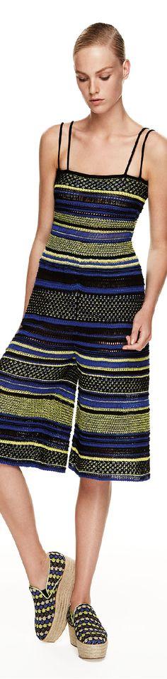 Spring 2015 Ready-to-Wear M Missoni