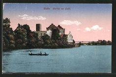 pohlednice 1922