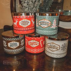 Baths and Body Works Candles Christmas Candles - Baths and Body Works Candles Christmas Candles Best Picture For Skincare remaja For Your Taste Yo - Christmas Mood, Christmas Candles, Christmas Wishes, Bath N Body Works, Bath And Body, Christmas In America, Bath Candles, Perfume, Christmas Aesthetic